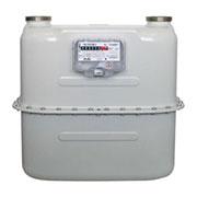 Коммунальные диафрагменные счетчики газа ITRON G10, G16, G25, G40