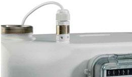 Дополнительные комплектующие ACD счетчика газа ITRON