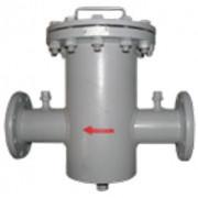 Фильтры очистки газа ФГ (тип ФС) (производство Россия)