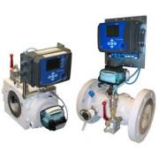 Промышленные и коммунальные комплексы учета газа CORUS  (ITRON / Actaris Германия)