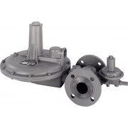 Регуляторы давления газа 133 и 233 (ITRON / Actaris Германия)