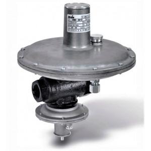 Регуляторы давления газа RB 3200 (ITRON / Actaris Германия)