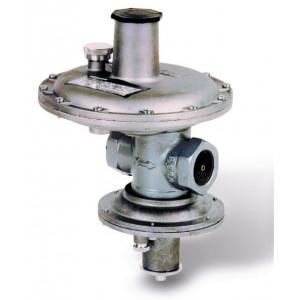 Регуляторы давления газа RB 2000 (ITRON / Actaris Германия)