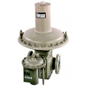 Регуляторы давления газа RB 4000 (ITRON / Actaris Германия)