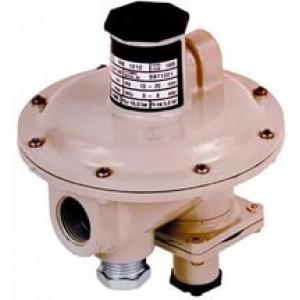 Регуляторы давления газа RB 1200 (ITRON / Actaris Германия)