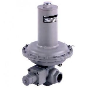 Регуляторы давления газа RB 1700 (ITRON / Actaris Германия)