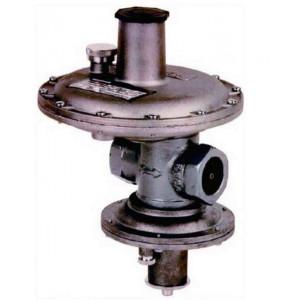 Регуляторы давления газа RB 2000 и RB 3200  (ITRON / Actaris Германия)