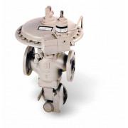 Регуляторы давления газа RB 4700 и 4600  (ITRON / Actaris Германия)