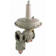 Регуляторы давления газа RR16 (ITRON / Actaris Германия)