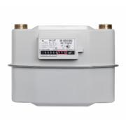 Бытовые диафрагменные счетчики газа BK-G 4-6 (T)
