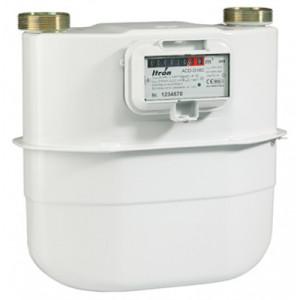 Мембранный счетчик газа ACD ITRON / Actaris G10