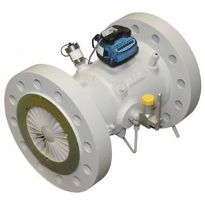 Турбинный счетчик TZ/FLUXI: варианты исполнения с повышенной точностью измерений (±0,5%) и калибровкой при высоком давлении