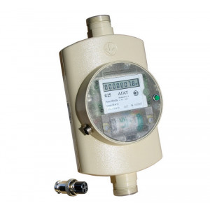 Коммунальный счетчик газа АГАТ G16, G25 - цена, продажа, доставка