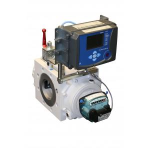 Ротационный счетчик газа Delta (ITRON / Actaris Германия)