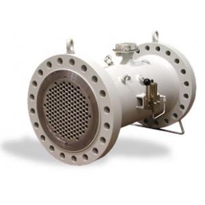 Турбинный счетчик газа TZ FLUXI G6500 Dn400 Pn101,2