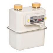 Бытовой диафрагменный счетчик газа GSN G-4