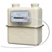Счетчик газа бытовой ОМЕГА (G1,6; G2,5; G4)