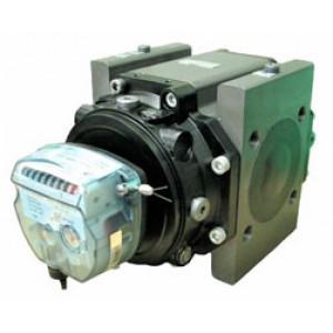 Ротационный счетчик газа РСГ Сигнал (Россия): подбор и продажа