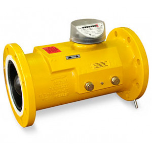 Турбинный счетчик газа TRZ: цена, продажа, доставка