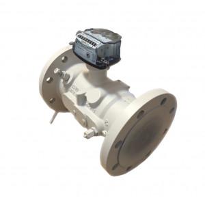 Турбинный счетчик газа TZ FLUXI G160 Dn80 Pn101,2