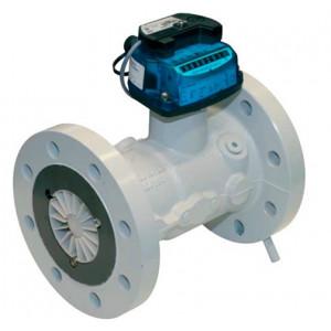 Турбинный счетчик газа TZ FLUXI G400 Dn150 Pn16