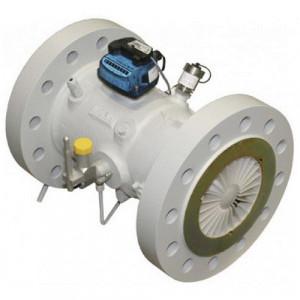 Турбинный счетчик газаTZ FLUXI  G650 Dn200 Pn16