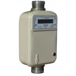 Счетчик газа бытовой УБСГ 001 (G4; G6; G10)