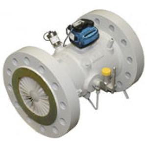 Турбинный счетчик газа TZ FLUXI G2500 Dn250 Pn16